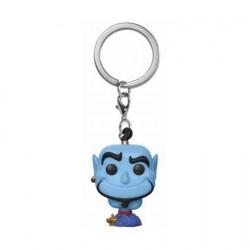 Figurine Pop Pocket Porte Clés Disney Aladdin Genie Funko Boutique Geneve Suisse