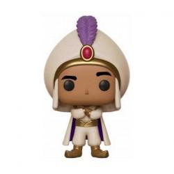 Figurine Pop Disney Aladdin Prince Ali Funko Boutique Geneve Suisse