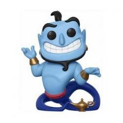 Figur Pop Disney Aladdin Genie with Lamp Funko Geneva Store Switzerland