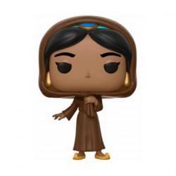 Figurine Pop Disney Aladdin Jasmine in Disguise Funko Boutique Geneve Suisse