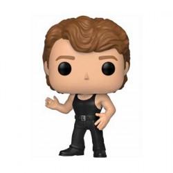 Figuren Pop Movies Dirty Dancing Johnny (Patrick Swayze) Funko Genf Shop Schweiz