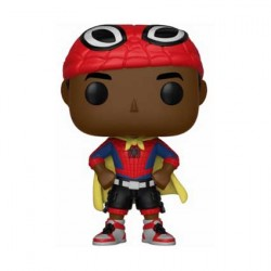 Figuren Pop Marvel Animated Spider-Man Miles Morales Funko Genf Shop Schweiz