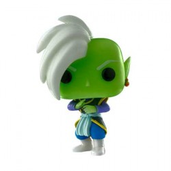 Pop Dragon Ball Super Zamasu Glow in the Dark Limited Edition