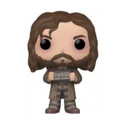 Figurine BOITE ENDOMMAGÉ - Pop Sirius Black Azkaban Prison Edition Limitée Funko Boutique Geneve Suisse
