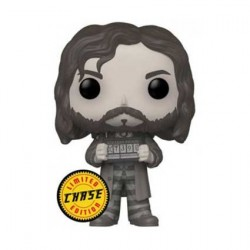 Figur Pop Sirius Black Azkaban Prison Dark Limited Chase Edition Funko Geneva Store Switzerland