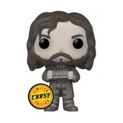 Figurine Pop Sirius Black Azkaban Prison Edition Limitée Chase Funko Boutique Geneve Suisse