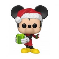 Figuren Pop Disney Mickey's 90th Holiday Mickey Funko Genf Shop Schweiz