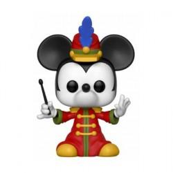 Figuren Pop Disney Mickey's 90th Band Concert Funko Genf Shop Schweiz