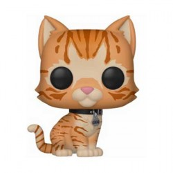 Figurine Pop Marvel Captain Marvel Goose the Cat Funko Boutique Geneve Suisse