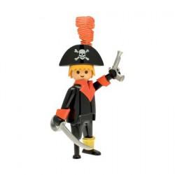Figurine Playmobil Nostalgia Pirate 25 cm Plastoy Boutique Geneve Suisse