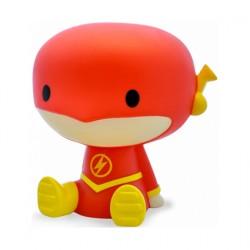 Figuren Sparbüchse DC Comics Chibi Flash Plastoy Genf Shop Schweiz