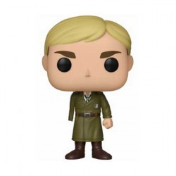 Figurine Pop Anime Attack on Titan 3rd Season One Armed Erwin Funko Boutique Geneve Suisse