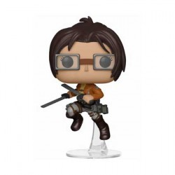 Figur Pop Anime Attack on Titan 3rd Season Hange Funko Geneva Store Switzerland