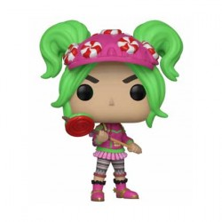 Figur Pop Fortnite S2 Zoey Funko Geneva Store Switzerland