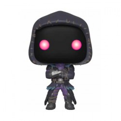 Figur Pop Fortnite S2 Raven Funko Geneva Store Switzerland