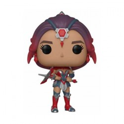Figur Pop Fortnite S2 Valor Funko Geneva Store Switzerland