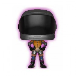 Figur Pop Fortnite S2 Dark Vanguard Glow in the Dark Funko Geneva Store Switzerland