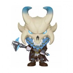Figur Pop Fortnite S2 Ragnarok Funko Geneva Store Switzerland