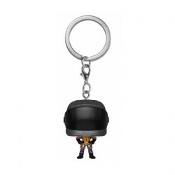 Figurine Pop Pocket Porte Clés Fortnite S2 Dark Vanguard Funko Boutique Geneve Suisse