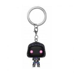 Figuren Pop Pocket Schlüsselanhänger Fortnite S2 Raven Funko Genf Shop Schweiz