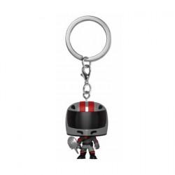 Figuren Pop Pocket Schlüsselanhänger Fortnite S2 Burnout Funko Genf Shop Schweiz