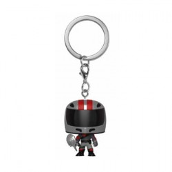 Figurine Pop Pocket Porte Clés Fortnite S2 Burnout Funko Boutique Geneve Suisse