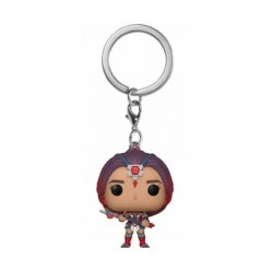 Figur Pop Pocket Keychains Fortnite S2 Valor Funko Geneva Store Switzerland