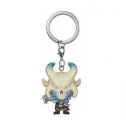 Figurine Pop Pocket Porte Clés Fortnite S2 Ragnarok Funko Boutique Geneve Suisse