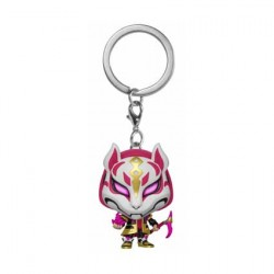 Figur Pop Pocket Keychains Fortnite S2 Drift Funko Geneva Store Switzerland