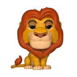 Figuren Pop Disney Lion King Mufasa Funko Genf Shop Schweiz