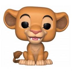 Figurine Pop Disney Lion King Nala Funko Boutique Geneve Suisse