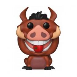 Figurine Pop Disney Lion King Luau Pumbaa Funko Boutique Geneve Suisse