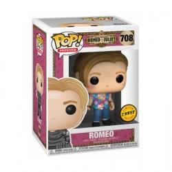 Figurine Pop Romeo et Juliet Romeo Chase Edition Limitée (Leonardo DiCaprio) Funko Boutique Geneve Suisse