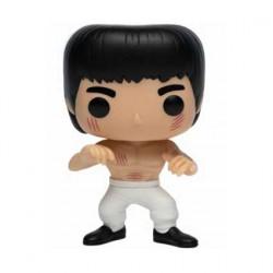 Figuren Pop Movies Enter the Dragon White Pants Bruce Lee Limitierte Auflage Funko Genf Shop Schweiz