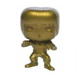 Figuren Pop Movies Enter the Dragon Gold Bruce Lee Limitierte Auflage Funko Genf Shop Schweiz