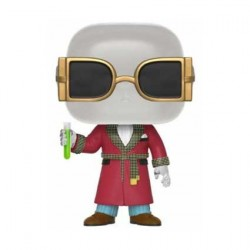 Figurine Pop Movies Universal Monsters Invisible Man Edition Limitée Chase Funko Boutique Geneve Suisse