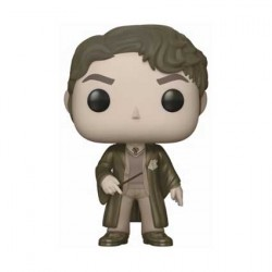 Figurine Pop Harry Potter Black and White Tom Riddle Edition Limitée Funko Boutique Geneve Suisse