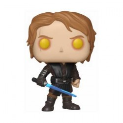 Figurine Pop Star Wars Dark Side Anakin Edition Limitée Funko Boutique Geneve Suisse