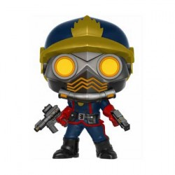 Figuren Pop Marvel GotG Comic Classic Star-Lord Limitierte Auflage Funko Genf Shop Schweiz