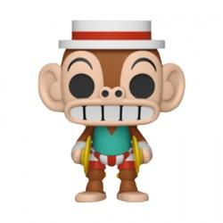 Figuren Pop Cuphead Mr. Chimes Limitierte Auflage Funko Genf Shop Schweiz
