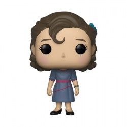 Figurine Pop TV Stranger Things Eleven at Dance (Rare) Funko Boutique Geneve Suisse