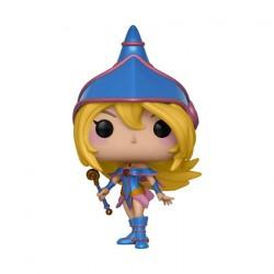 Figurine Pop Yu-Gi-Oh! Dark Magician Girl Funko Boutique Geneve Suisse