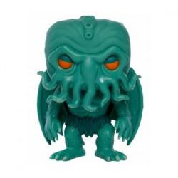 Figuren Pop Horror Cthulhu Neon Green Cthulhu Limitierte Auflage Funko Genf Shop Schweiz