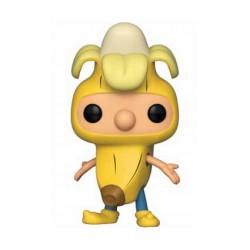 Figur Pop Nickelodeon Arnold Banana Limited Edition Funko Geneva Store Switzerland
