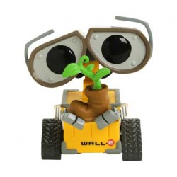 Figurine Pop Wall-E Earth Day Edition Limitée Funko Boutique Geneve Suisse