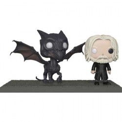 Figurine Pop Fantastic Beasts Grindelwald & Thestral Movie Moments Edition Limitée Funko Boutique Geneve Suisse