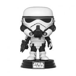 Figurine Pop SDCC 2018 Star Wars Solo Patrol Stormtroope Edition Limitée Funko Boutique Geneve Suisse