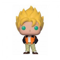 Figuren Pop Anime Dragon Ball Z Casual Goku Funko Genf Shop Schweiz
