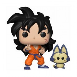 Figurine Pop Anime Dragon Ball Z Yamcha and Puar Funko Boutique Geneve Suisse