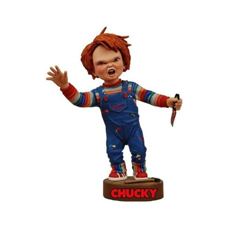 Figurine Chucky Head Knocker Neca Boutique Geneve Suisse